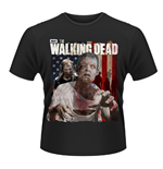 Camiseta The Walking Dead 208378