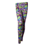 Leggings Tortugas Ninja - All Over Print