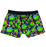 Calzoncillos Tortugas Ninja All Over Print