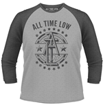 Camiseta All Time Low 208449