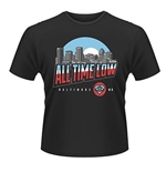 Camiseta All Time Low 208451