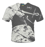 Camiseta Star Wars 208546