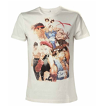 Camiseta Street Fighter 208687