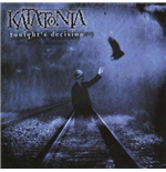 Vinilo Katatonia - Tonight's Decision (2 Lp)