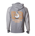 Sudadera Star Wars 209284