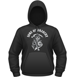 Sudadera Sons of Anarchy 209312