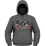 Sudadera Sons of Anarchy 209313
