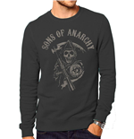 Sudadera Sons of Anarchy 209317