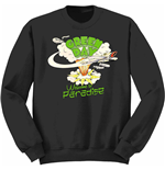Sudadera Green Day - Welcome To Paradise