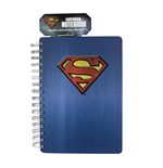 Cuaderno Superman 209514