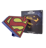 Lámpara de mesa Superman 209520