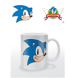 Taza Sonic the Hedgehog 209552