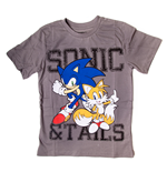 Camiseta Sonic the Hedgehog 209562