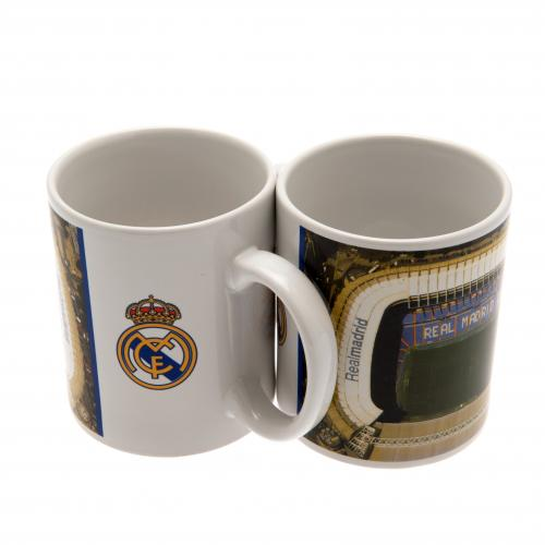 Taza Real Madrid 209708