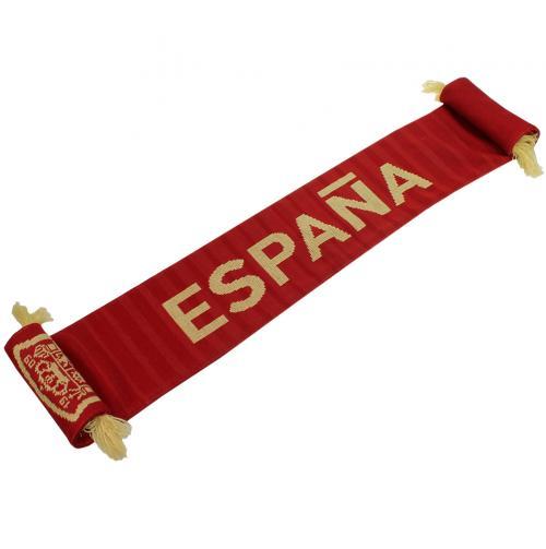 Bufanda España Fútbol 209896