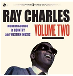 Vinilo Ray Charles - Modern Sounds In Country And Western Music Vol 2