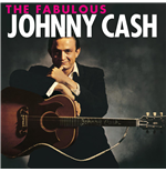 Vinilo Johnny Cash - Fabulous