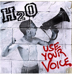 Vinilo H2o - Use Your Voice
