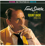 Vinilo Frank Sinatra - And The Count Basie Orchestra [lp]