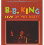 Vinilo B.B. King - Live At The Regal