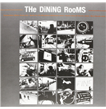 "Vinilo Dining Rooms (The) - Existentialism/speak Into The Microphone/numero Deux/maria (12"")"