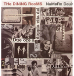 Vinilo Dining Rooms (The) - Numero Deux (2 Lp)