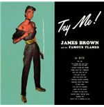 Vinilo James Brown - Try Me