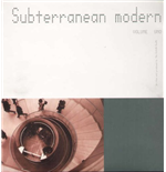 Vinilo Dining Rooms (The) - Subterranean Modern Volume Uno