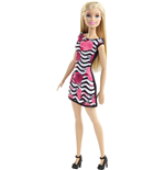 Juguete Barbie 210216