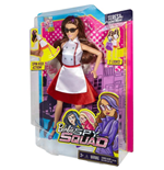 Juguete Barbie 210244