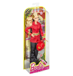 Juguete Barbie 210252
