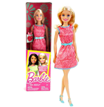 Juguete Barbie 210269