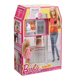 Juguete Barbie 210278