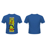 Camiseta Marvel Superheroes 210344