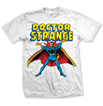 Camiseta Marvel Superheroes 210354