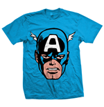 Camiseta Marvel Superheroes 210363