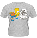 Camiseta Los Simpsons 210470