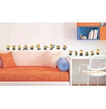 Vinilo decorativo para pared Gru, mi villano favorito - Minions 210496