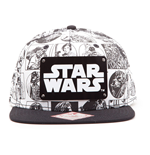 Gorra Star Wars 210592