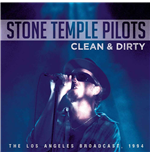 Vinilo Stone Temple Pilots - Clean And Dirty