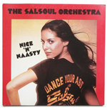 Vinilo Salsoul Orchestra (The) - Nice N Nasty / Salsoul 3001