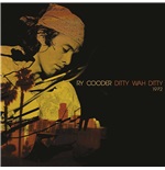 Vinilo Ry Cooder - Ditty Wah Ditty (2 Lp)