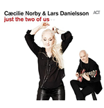 Vinilo Norby Caecilie & Danielsson Lars - Just The Two Of Us