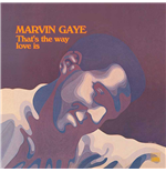 Vinilo Marvin Gaye - That's The Way Love Is