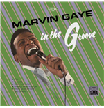 Vinilo Marvin Gaye - In The Groove