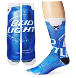 Calcetines Bud Light