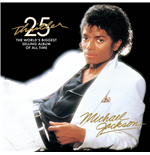 Vinilo Michael Jackson - Thriller-25th Anniversary Edition