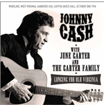 Vinilo Johnny Cash - Longing For Old Virginia (2 Lp)