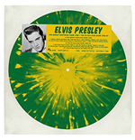 Vinilo Elvis Presley - Live At The Alabama Fair And Dairy Show