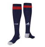 Calcetines Bayern de Munich 2016-2017 Home